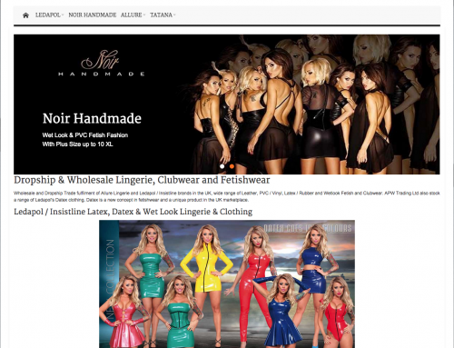 A New Look for APW Wholesale Magento Website