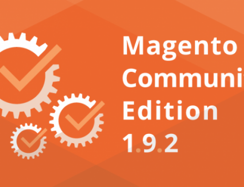 Magento CE 1.9.2 is here with recent security patches rolled in